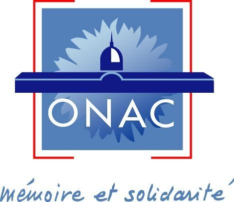 Logo onac office national des anciens combattants et - Office national des anciens combattants ...