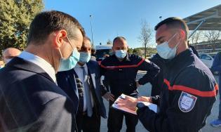 Covid19 : la vaccination s'accélère dans l'Hérault !