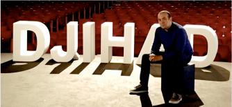 """""""Djihad"""" une pièce de théâtre pour la prévention de la radicalisation"""