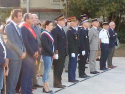 Journée nationale d'hommage aux Harkis et autres membres de formations supplétives