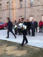 Journée nationale du souvenir et du recueillement à la mémoire des victimes civiles et militaires