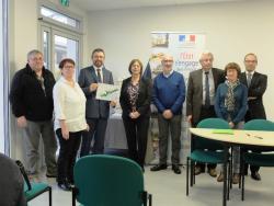 Lutte contre la cabanisation - 6 nouvelles communes s'engagent en signant la charte départementale