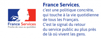Signature de la convention départementale France Services