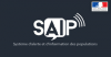 Simulation d'alerte via l'application SAIP Jeudi 17 novembre 2016