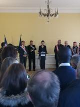 internet ceremonie naturalisation Lodeve